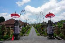 Paket Wisata ke Bali